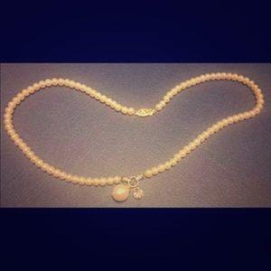 Jewelry - Belk Co. / pearl beauty 👄❄️